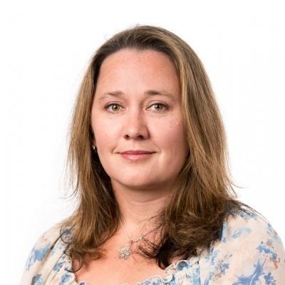 Julie McAuley, PhD